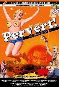 PERVERT! | PERVERT! | 2005