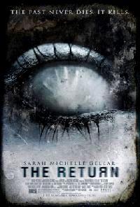 RETURN - THE | THE RETURN | 2006