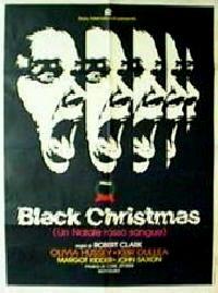 BLACK CHRISTMAS 1974 | BLACK CHRISTMAS | 1974