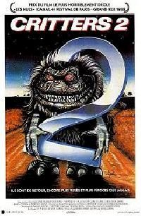CRITTERS 2 | CRITTERS 2 : THE MAIN COURSE | 1988