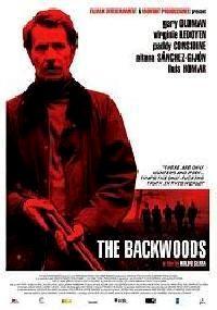 BACKWOODS - THE | BOSQUE DE SOMBRAS | 2006