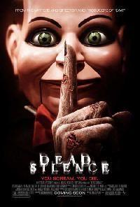 DEAD SILENCE | DEAD SILENCE | 2007