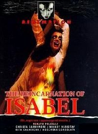 REINCARNATION OF ISABEL - THE | RITI, MAGIE NERE ET SEGRETE ORGE NEL TRECENTO | 1973