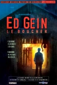 ED GEIN | IN THE LIGHT OF THE MOON | 2000