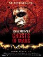 GHOSTS OF MARS | GHOSTS OF MARS | 2001