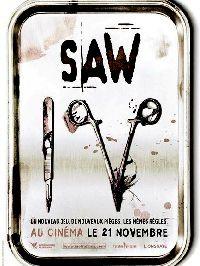 SAW 4 | SAW 4 | 2007