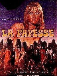 PAPESSE - LA | LA PAPESSE / A WOMAN POSSESSED | 1975