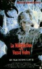 MALEDICTION DE LA VEUVE NOIRE - LA | CURSE OF THE BLACK WIDOW | 1976