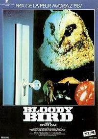 BLOODY BIRD   AQUARIUS / STAGE FRIGHT   1986