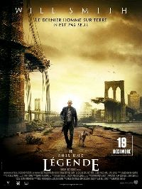 JE SUIS UNE LEGENDE 2007 | I AM A LEGEND | 2007