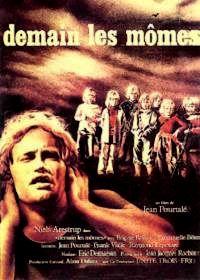 DEMAIN LES MOMES | DEMAIN LES MOMES | 1975