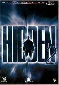 HIDDEN 2   THE HIDDEN 2   1993