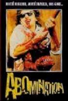 ABOMINATION | THE ABOMINATION | 1986