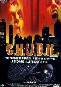 CHUD 2 | CHUD 2 - BUD THE CHUD | 1988