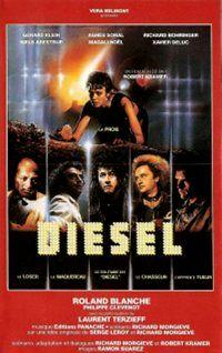 DIESEL | DIESEL | 1985