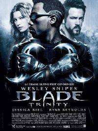 BLADE TRINITY | BLADE TRINITY | 2004