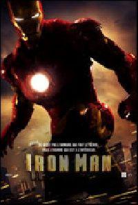 IRON MAN | IRON MAN | 2008