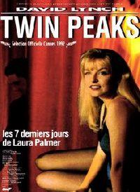 TWIN PEAKS - FIRE WALK WITH ME   TWINS PEAKS - FIRE WALK WITH ME   1992