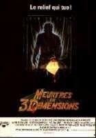 VENDREDI 13 CHAPITRE 3 : MEURTRES EN 3D | FRIDAY THE 13TH PART 3 | 1982