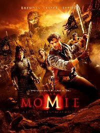MOMIE : LA TOMBE DE L EMPEREUR DRAGON - LA | THE MUMMY : TOMB OF THE DRAGON EMPEROR | 2008