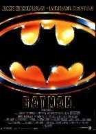 BATMAN   BATMAN   1989