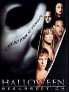 HALLOWEEN RESURRECTION | HALLOWEEN RESURRECTION | 2002