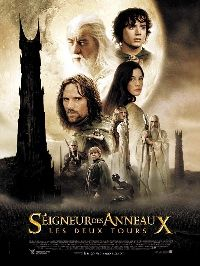 SEIGNEUR DES ANNEAUX 2 - LE | THE LORD OF THE RINGS : THE TWO TOWERS | 2002