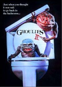 GHOULIES 2 | GHOULIES 2 | 1987