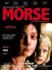 MORSE   LET THE RIGHT ONE IN   2008