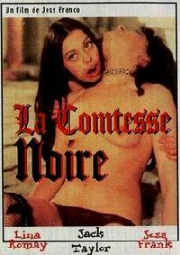 COMTESSE NOIRE - LA | LES AVALEUSES, LA COMTESSE AUX SEINS NUS | 1973