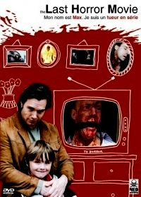 LAST HORROR MOVIE - THE | THE LAST HORROR MOVIE | 2003