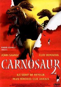 CARNOSAUR 2   CARNOSAUR 2   1994