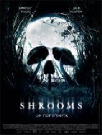 SHROOMS | SHROOMS | 2008