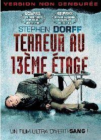 TERREUR AU TREIZIEME ETAGE | BOTCHED | 2007