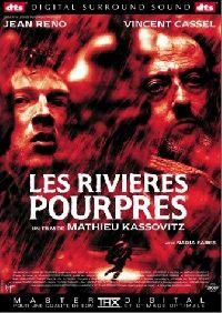 RIVIERES POURPRES - LES   RIVIERES POURPRES - LES   2000
