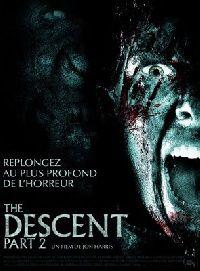 DESCENT 2 - THE | THE DESCENT 2 | 2009