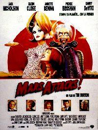 MARS ATTACKS !   MARS ATTACKS !   1997