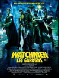 WATCHMEN | WATCHMEN | 2009