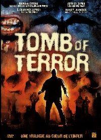 TOMB OF TERROR | TOMB OF TERROR | 2004