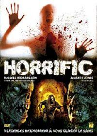 HORRIFIC | HORRIFIC | 2007