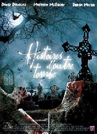 HISTOIRES D OUTRE-TOMBE   TALES FROM THE GRAVE   2000