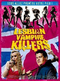 LESBIAN VAMPIRE KILLERS | LESBIAN VAMPIRE KILLERS | 2008