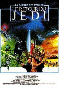 RETOUR DU JEDI - LE | STAR WARS VI : THE RETURN OF THE JEDI | 1983
