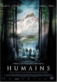 HUMAINS   HUMAINS   2009