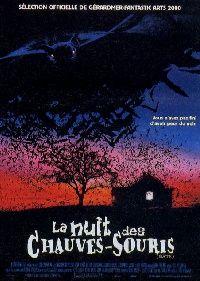 BATS LA NUIT DES CHAUVES-SOURIS   BATS   1999