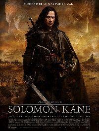 SOLOMON KANE | SOLOMON KANE | 2008