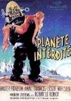 PLANETE INTERDITE | FORBIDDEN PLANET | 1956