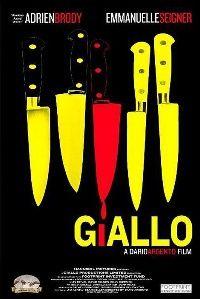 GIALLO | GIALLO | 2009