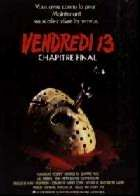VENDREDI 13 CHAPITRE 4 : CHAPITRE FINAL | FRIDAY THE 13TH : THE FINAL CHAPTER | 1984