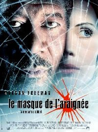 MASQUE DE L ARAIGNEE - LE | ALONG CAME A SPIDER | 2000